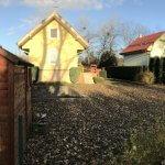 Predané: Exkluzívne 3 izbová chata o výmere 70m2 s 300m2 pozemkom, 2 podložná, v Gabčíkove pri hrádzi, kompe-46
