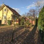 Predané: Exkluzívne 3 izbová chata o výmere 70m2 s 300m2 pozemkom, 2 podložná, v Gabčíkove pri hrádzi, kompe-45