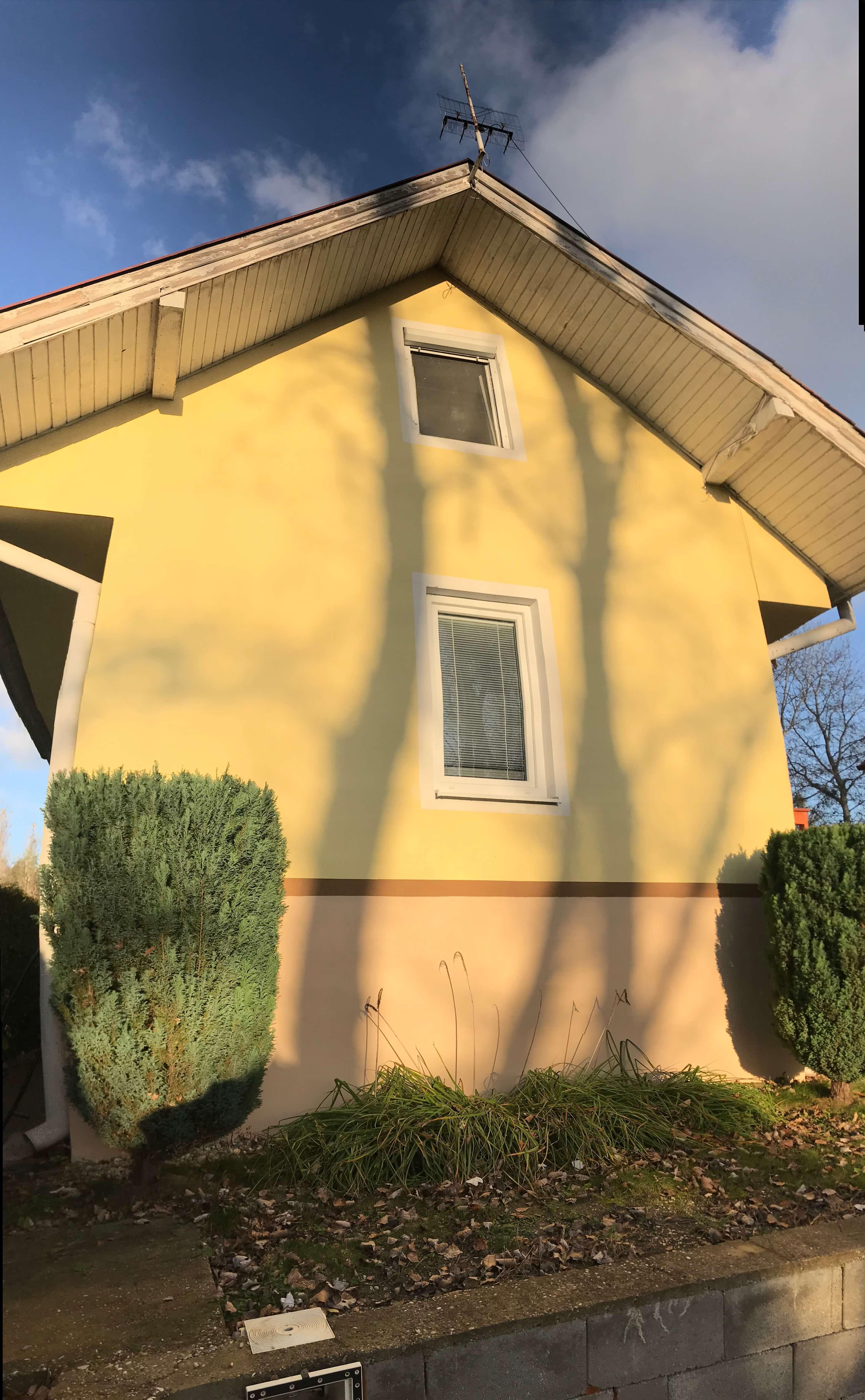 Predané: Exkluzívne 3 izbová chata o výmere 70m2 s 300m2 pozemkom, 2 podložná, v Gabčíkove pri hrádzi, kompe-44