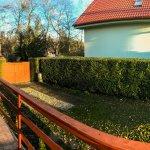 Predané: Exkluzívne 3 izbová chata o výmere 70m2 s 300m2 pozemkom, 2 podložná, v Gabčíkove pri hrádzi, kompe-38