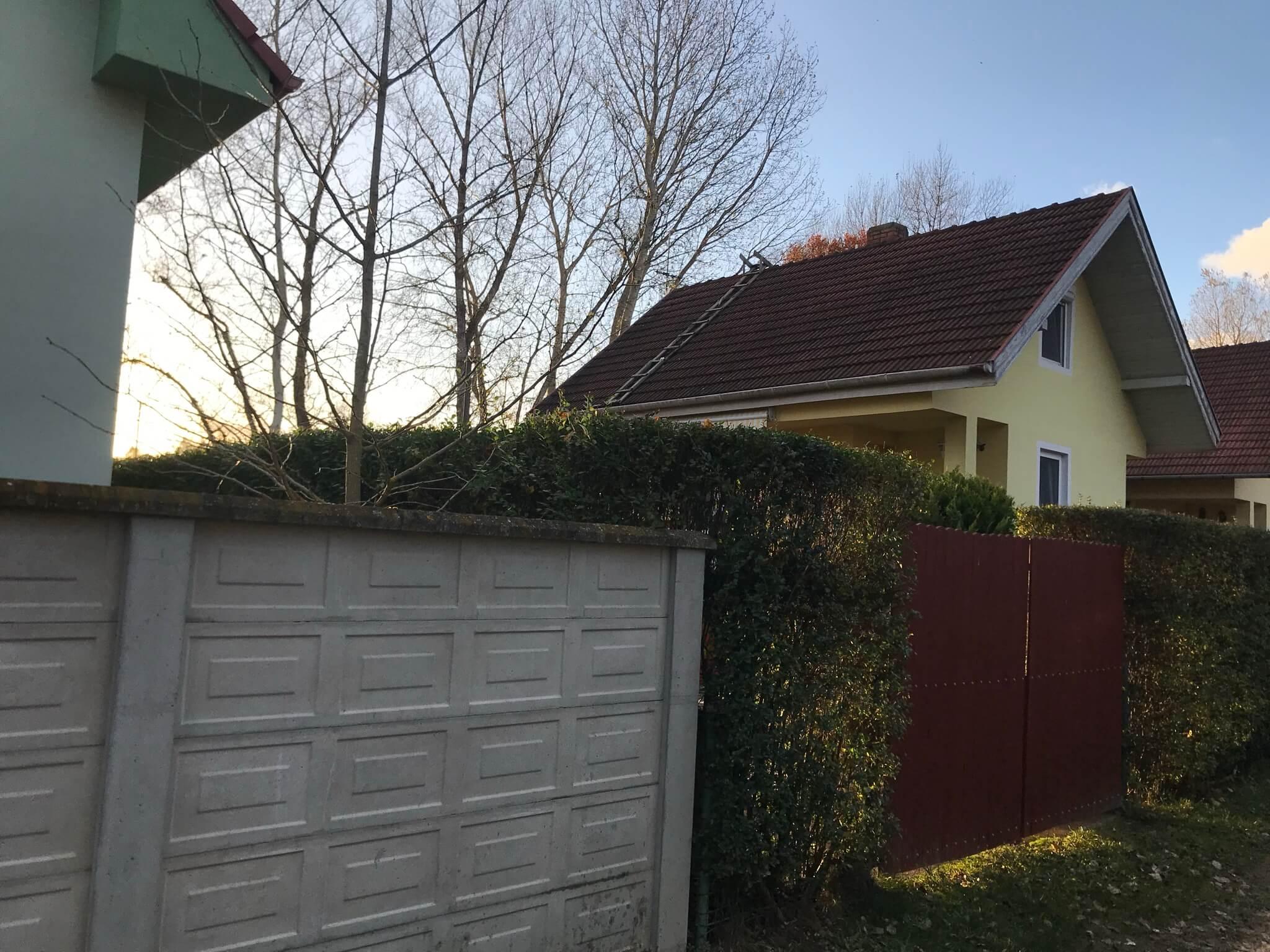 Predané: Exkluzívne 3 izbová chata o výmere 70m2 s 300m2 pozemkom, 2 podložná, v Gabčíkove pri hrádzi, kompe-29