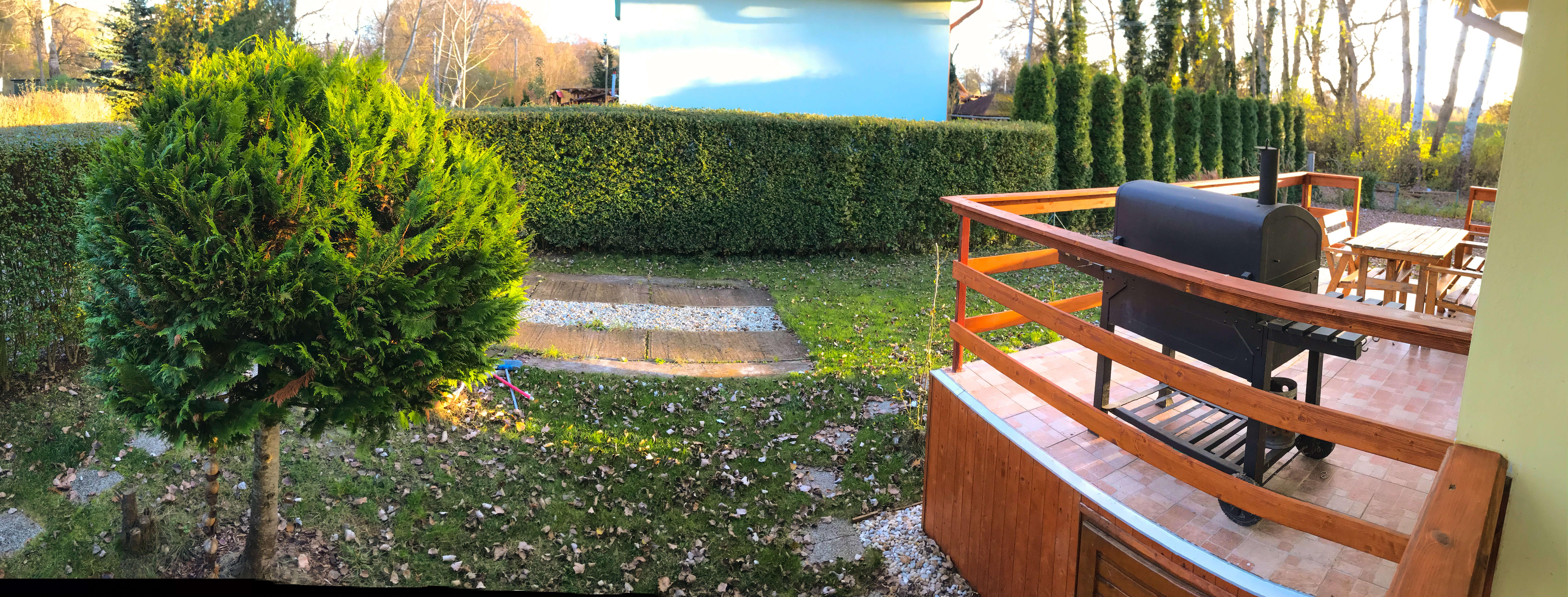 Predané: Exkluzívne 3 izbová chata o výmere 70m2 s 300m2 pozemkom, 2 podložná, v Gabčíkove pri hrádzi, kompe-28