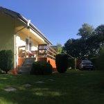 Predané: Exkluzívne 3 izbová chata o výmere 70m2 s 300m2 pozemkom, 2 podložná, v Gabčíkove pri hrádzi, kompe-1