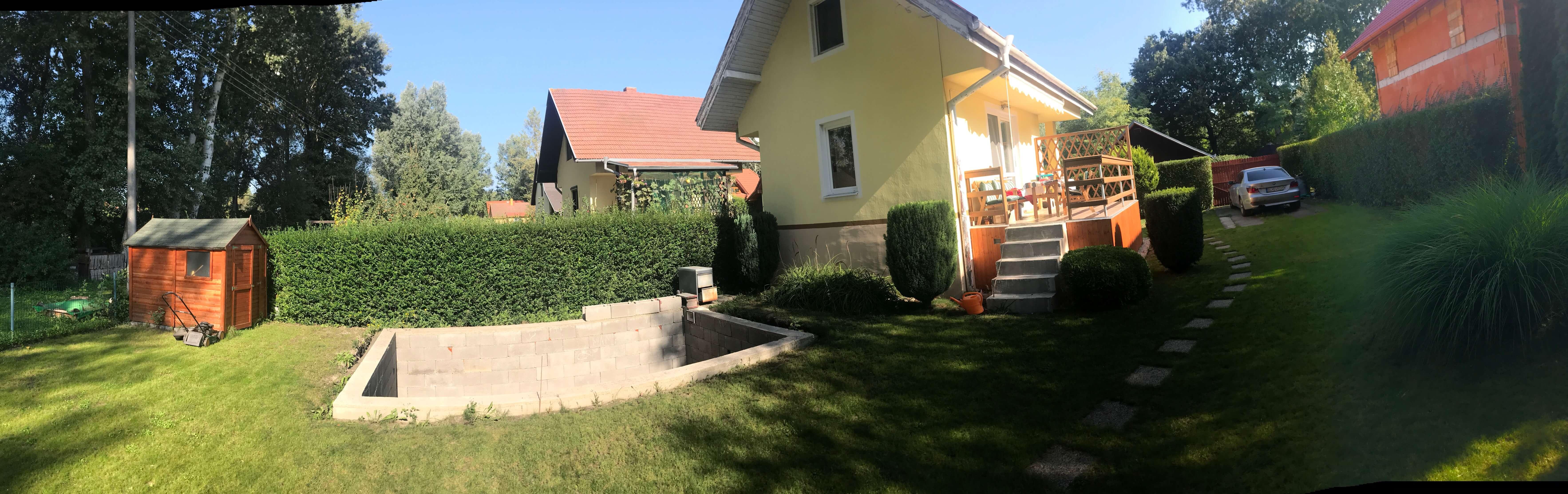Predané: Exkluzívne 3 izbová chata o výmere 70m2 s 300m2 pozemkom, 2 podložná, v Gabčíkove pri hrádzi, kompe-3