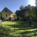 Predané: Exkluzívne 3 izbová chata o výmere 70m2 s 300m2 pozemkom, 2 podložná, v Gabčíkove pri hrádzi, kompe-2