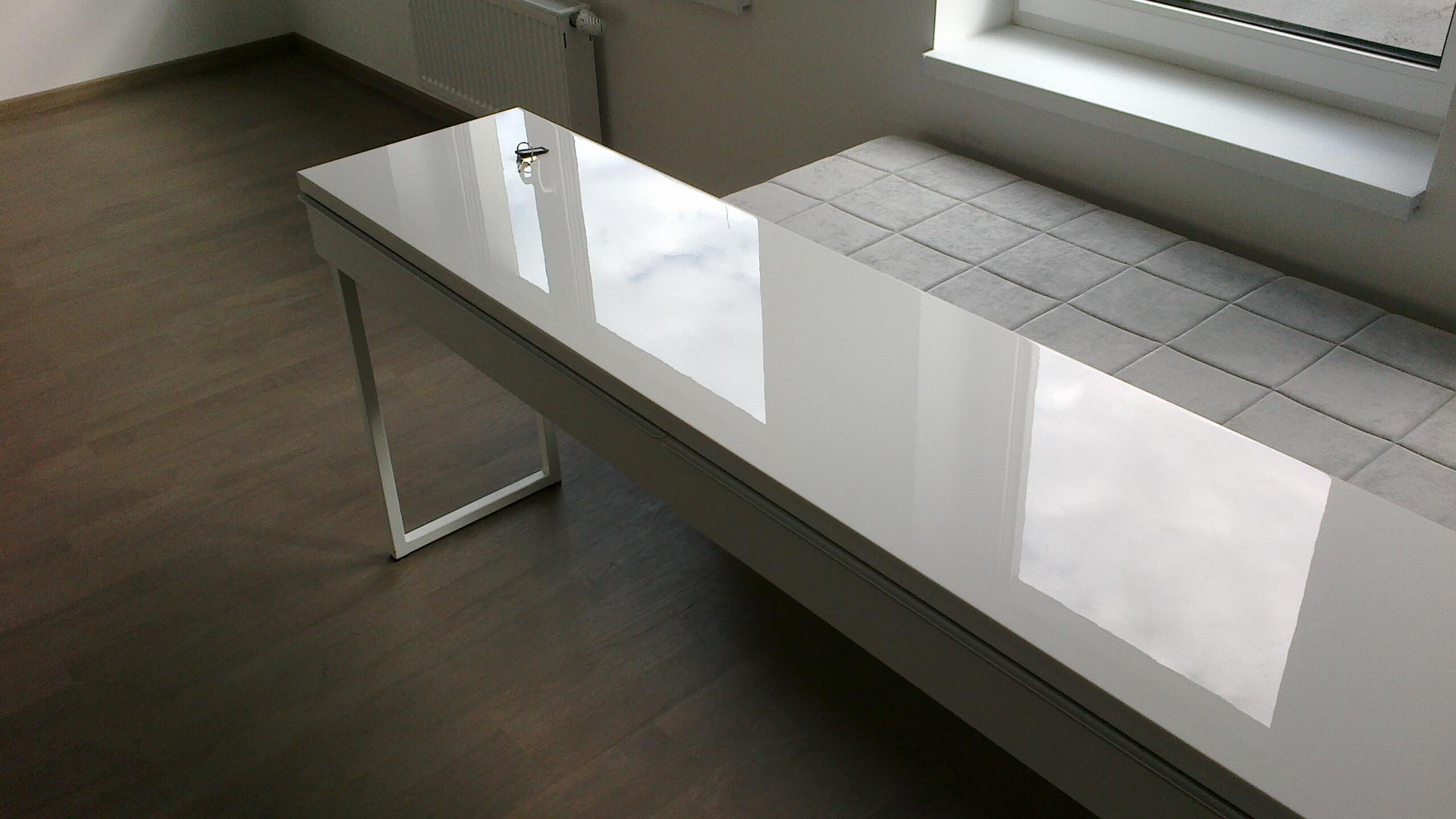 Exkluzívne na predaj 1 izbový byt, novostavba v  centre, Radlinského 45, úžitková plocha  32,35 m2-14