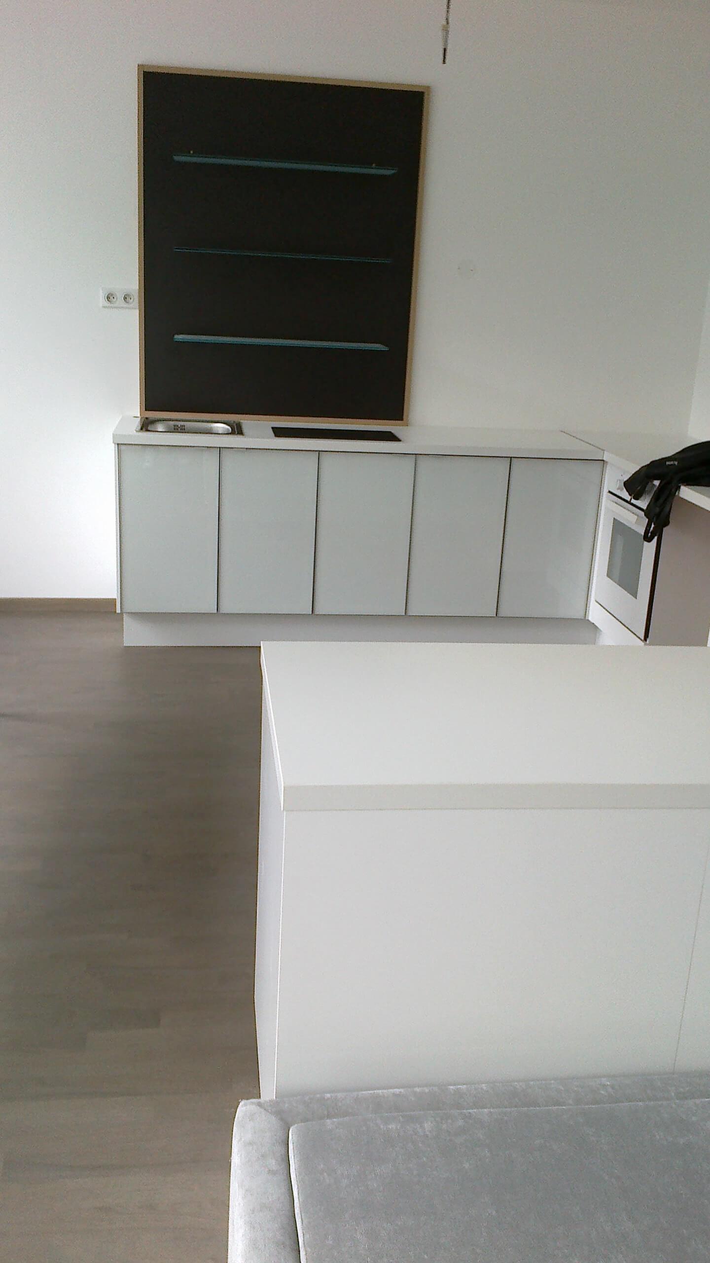 Exkluzívne na predaj 1 izbový byt, novostavba v  centre, Radlinského 45, úžitková plocha  32,35 m2-11