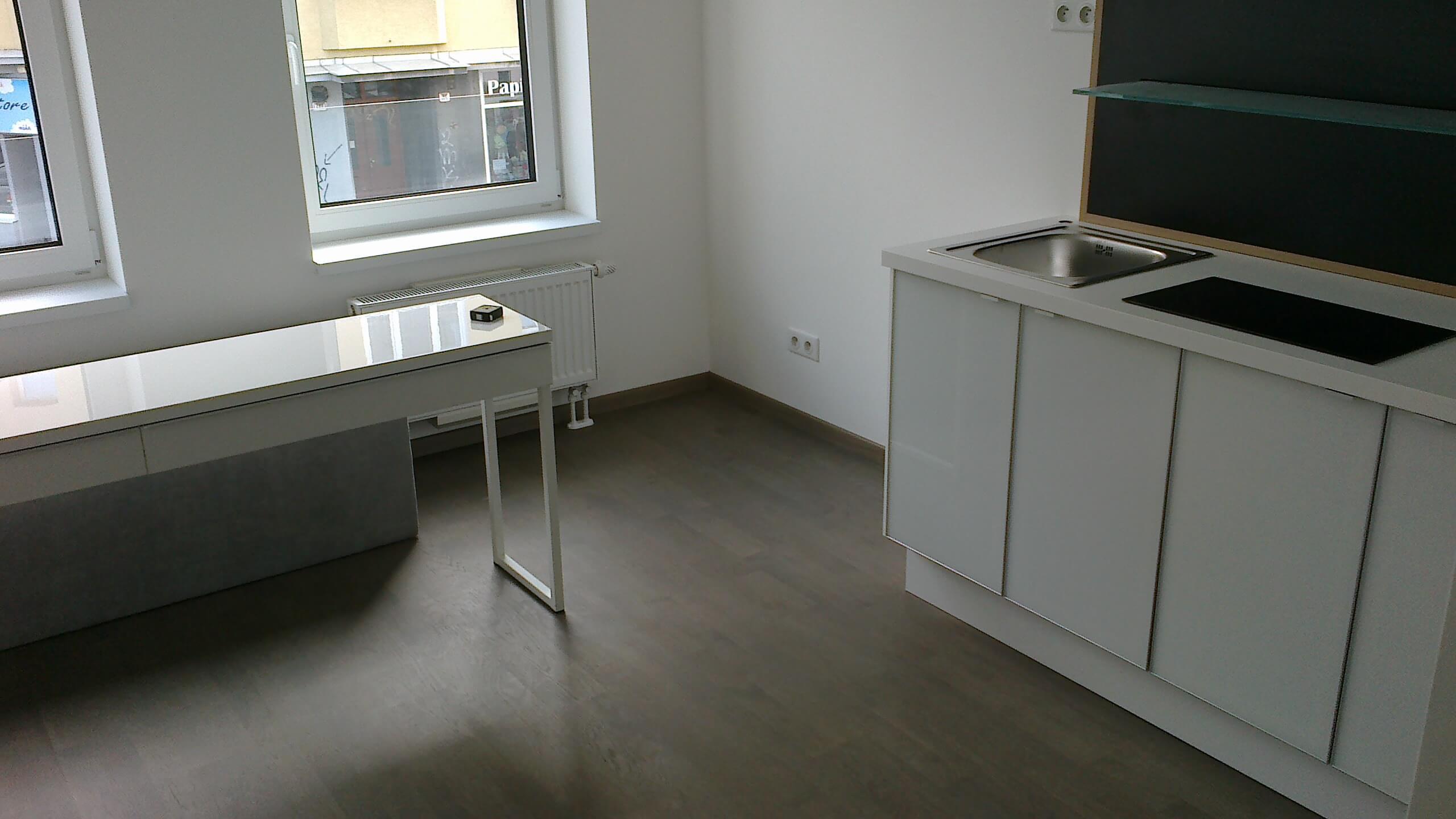 Exkluzívne na predaj 1 izbový byt, novostavba v  centre, Radlinského 45, úžitková plocha  32,35 m2-10