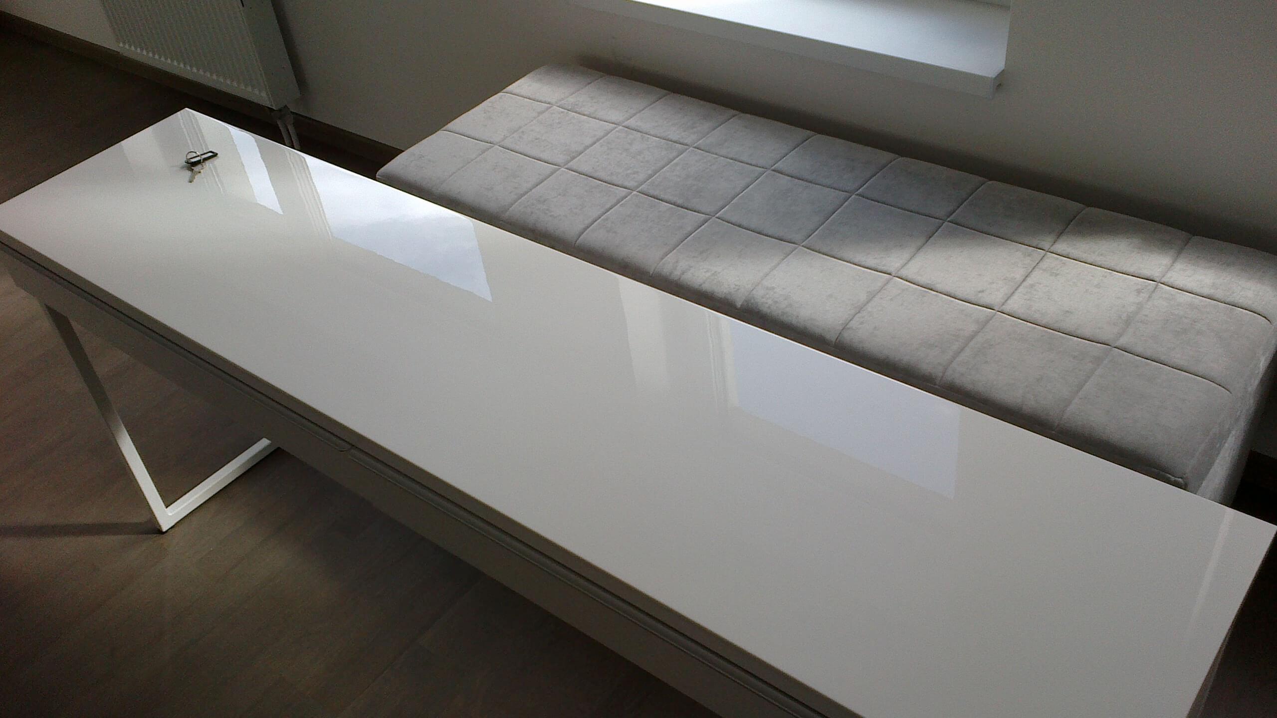 Exkluzívne na predaj 1 izbový byt, novostavba v  centre, Radlinského 45, úžitková plocha  32,35 m2-6