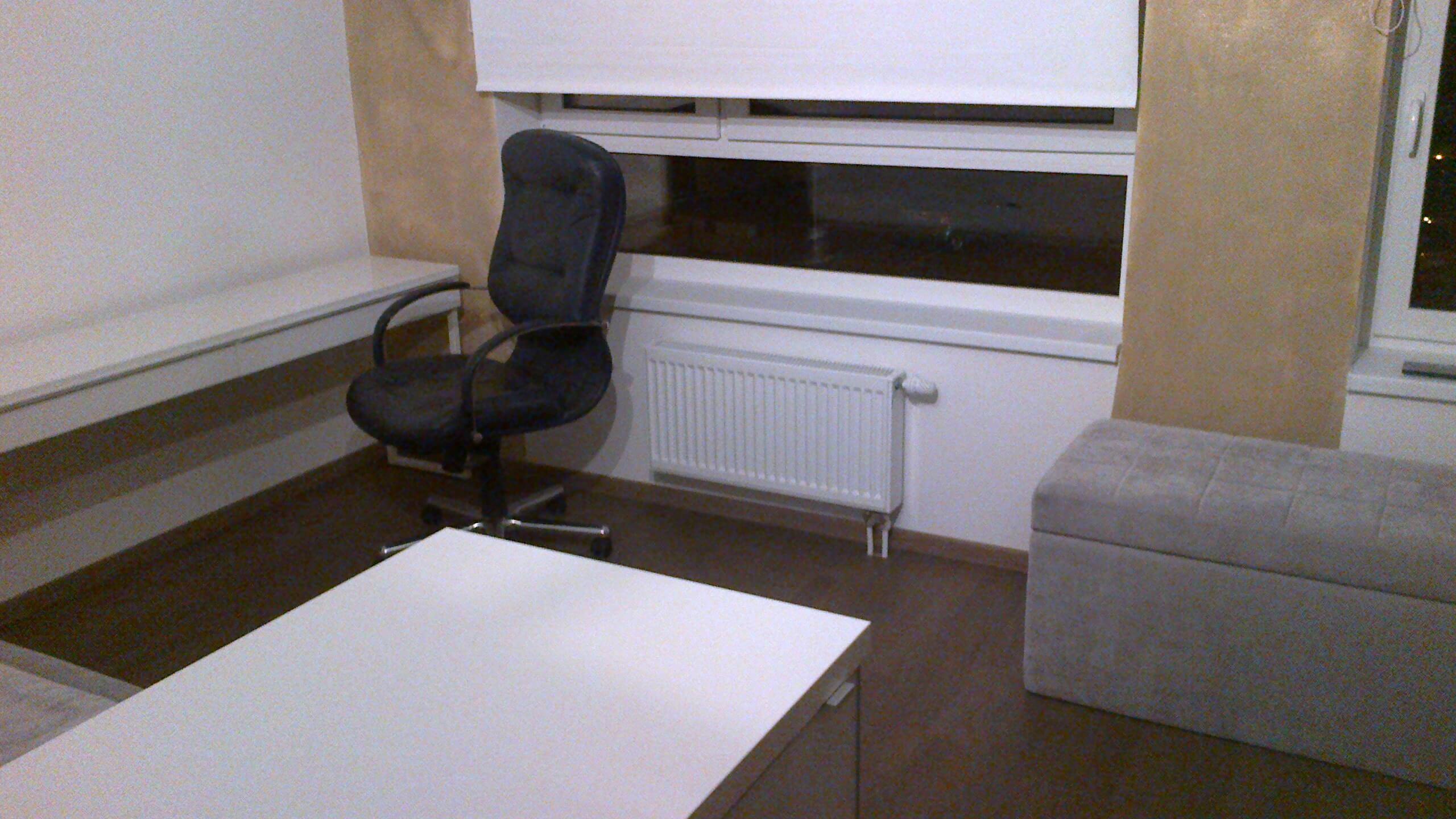 Exkluzívne na predaj 1 izbový byt, novostavba v  centre, Radlinského 45, úžitková plocha  32,35 m2-5