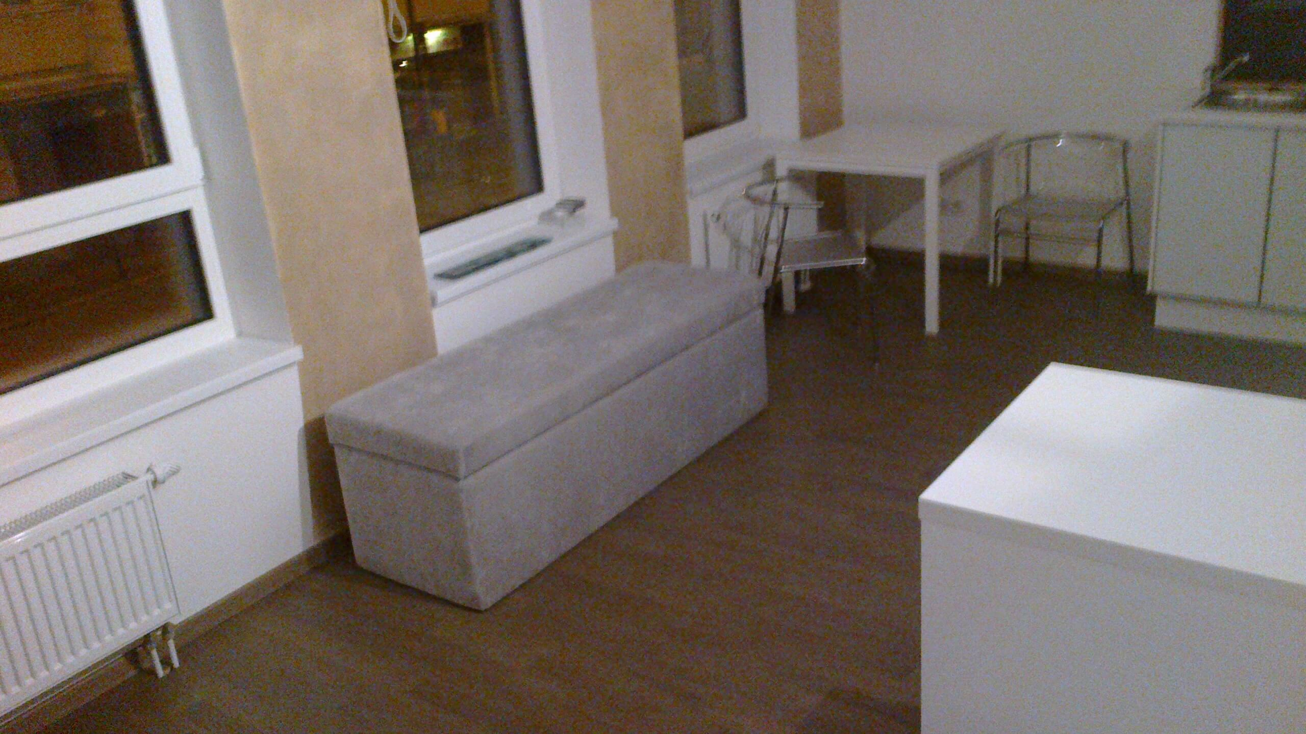 Exkluzívne na predaj 1 izbový byt, novostavba v  centre, Radlinského 45, úžitková plocha  32,35 m2-4