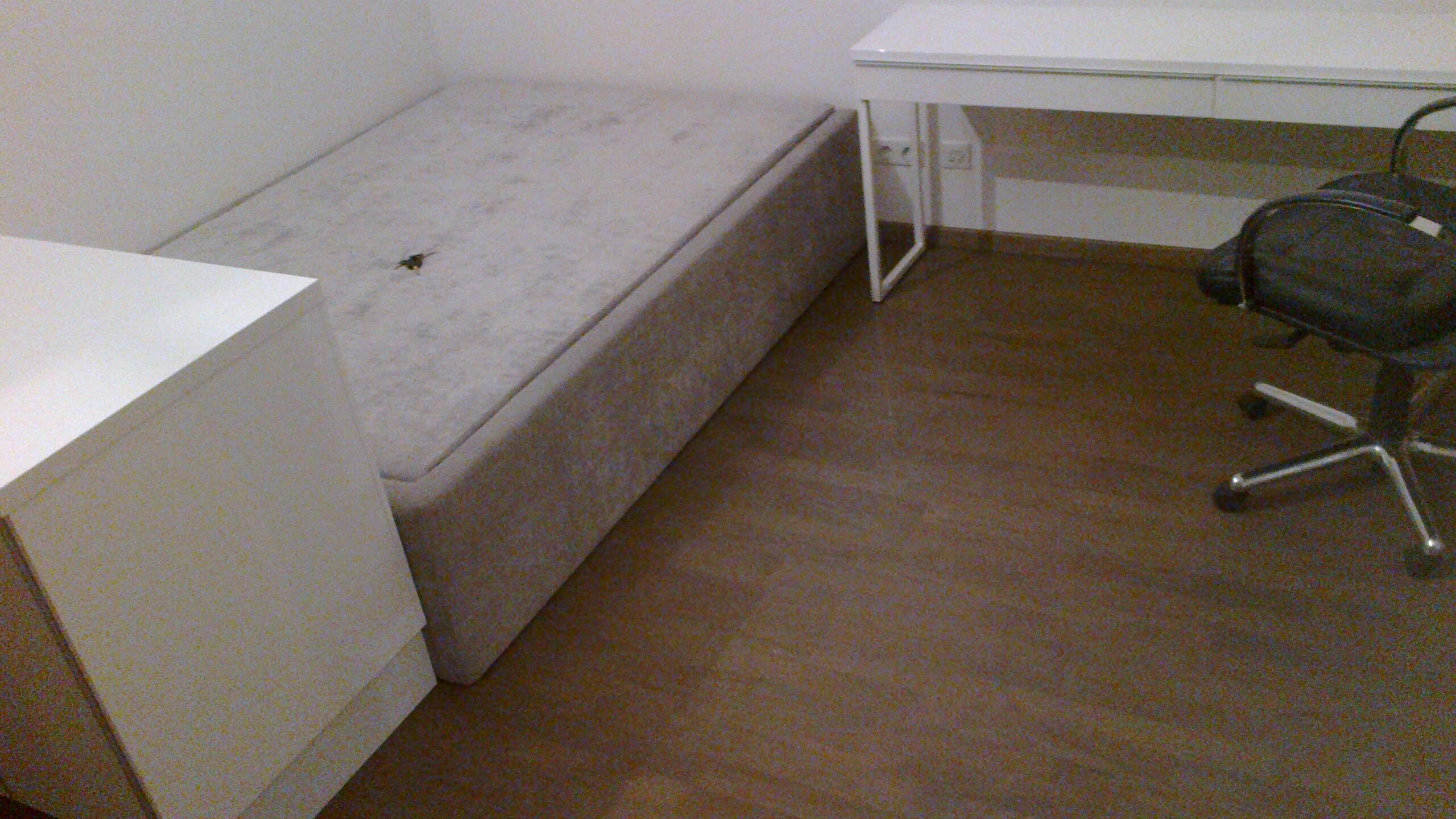 Exkluzívne na predaj 1 izbový byt, novostavba v  centre, Radlinského 45, úžitková plocha  32,35 m2-3