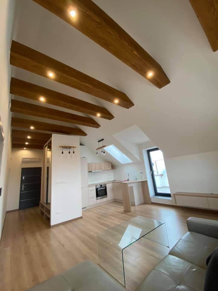 Na predaj novostavba, 2 izbový byt v Malackách, Kukučínová ulica,60m2, terasa 30m2, 2x parkovacie miesto-0