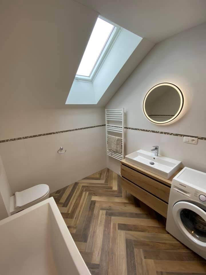 Na predaj novostavba, 2 izbový byt v Malackách, Kukučínová ulica,60m2, terasa 30m2, 2x parkovacie miesto-20