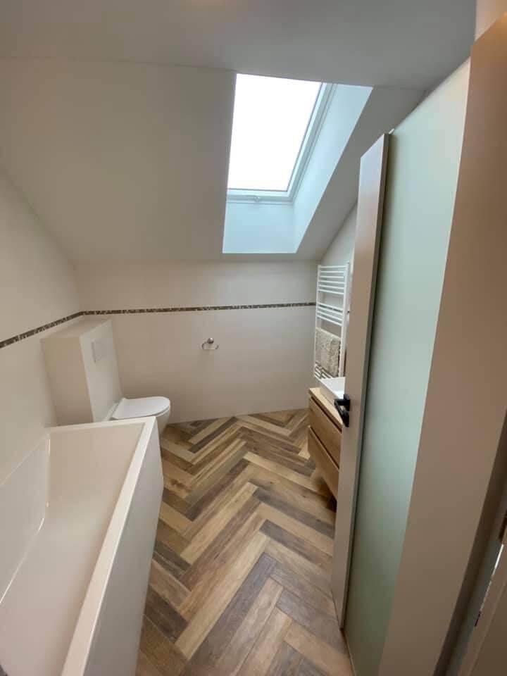 Na predaj novostavba, 2 izbový byt v Malackách, Kukučínová ulica,60m2, terasa 30m2, 2x parkovacie miesto-21
