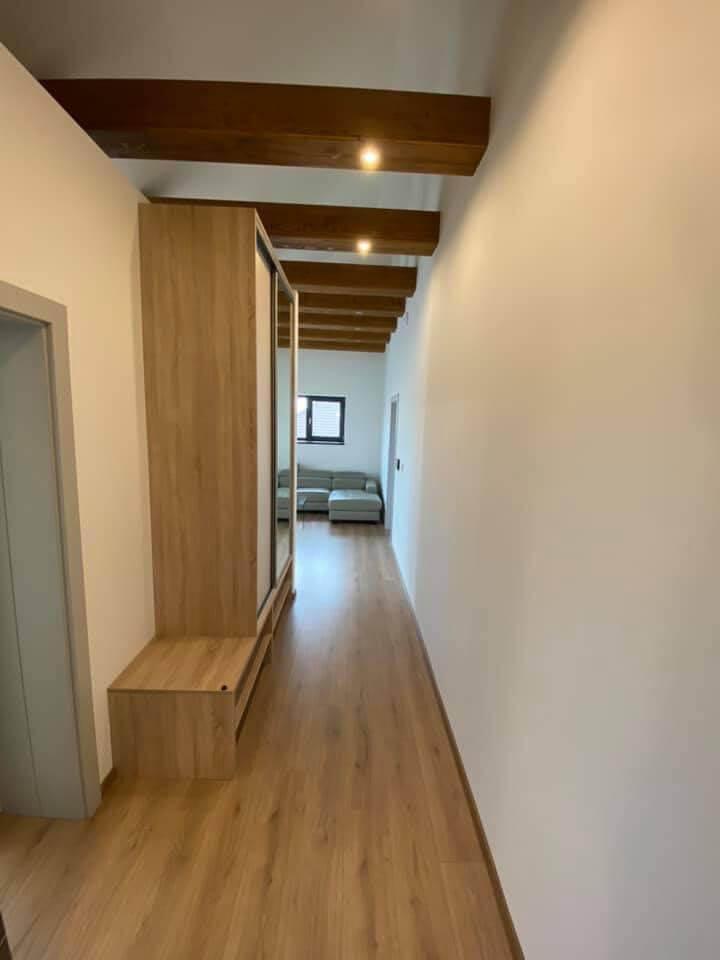 Na predaj novostavba, 2 izbový byt v Malackách, Kukučínová ulica,60m2, terasa 30m2, 2x parkovacie miesto-22