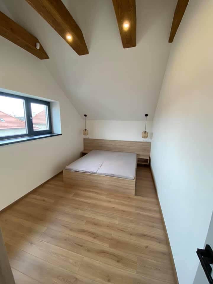Na predaj novostavba, 2 izbový byt v Malackách, Kukučínová ulica,60m2, terasa 30m2, 2x parkovacie miesto-23