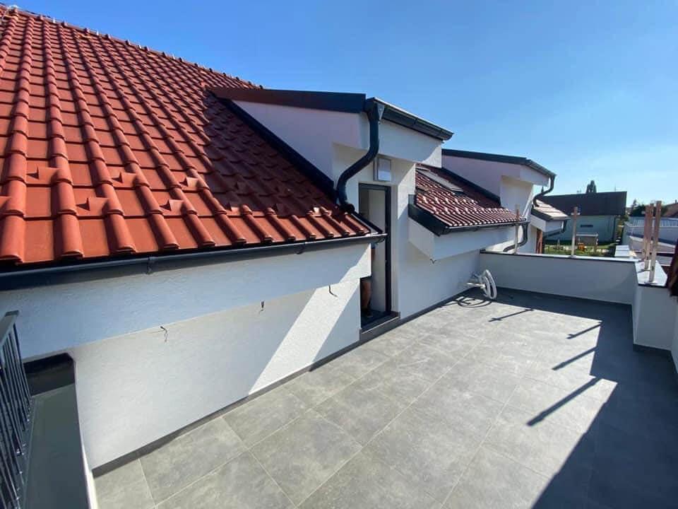 Na predaj novostavba, 2 izbový byt v Malackách, Kukučínová ulica,60m2, terasa 30m2, 2x parkovacie miesto-17