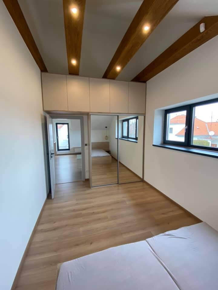 Na predaj novostavba, 2 izbový byt v Malackách, Kukučínová ulica,60m2, terasa 30m2, 2x parkovacie miesto-5