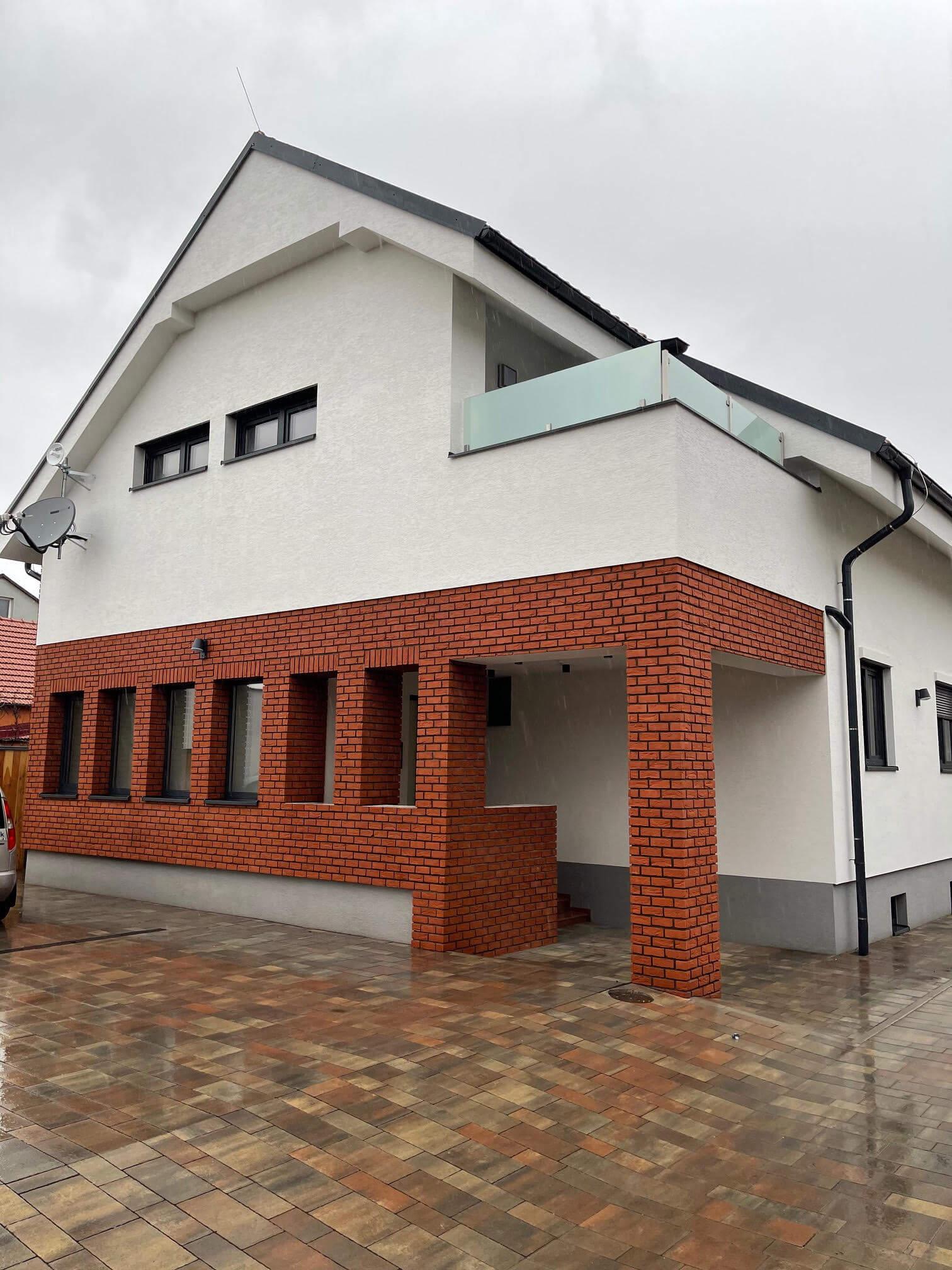 Na predaj novostavba, 2 izbový byt v Malackách, Kukučínová ulica,60m2, terasa 30m2, 2x parkovacie miesto-2