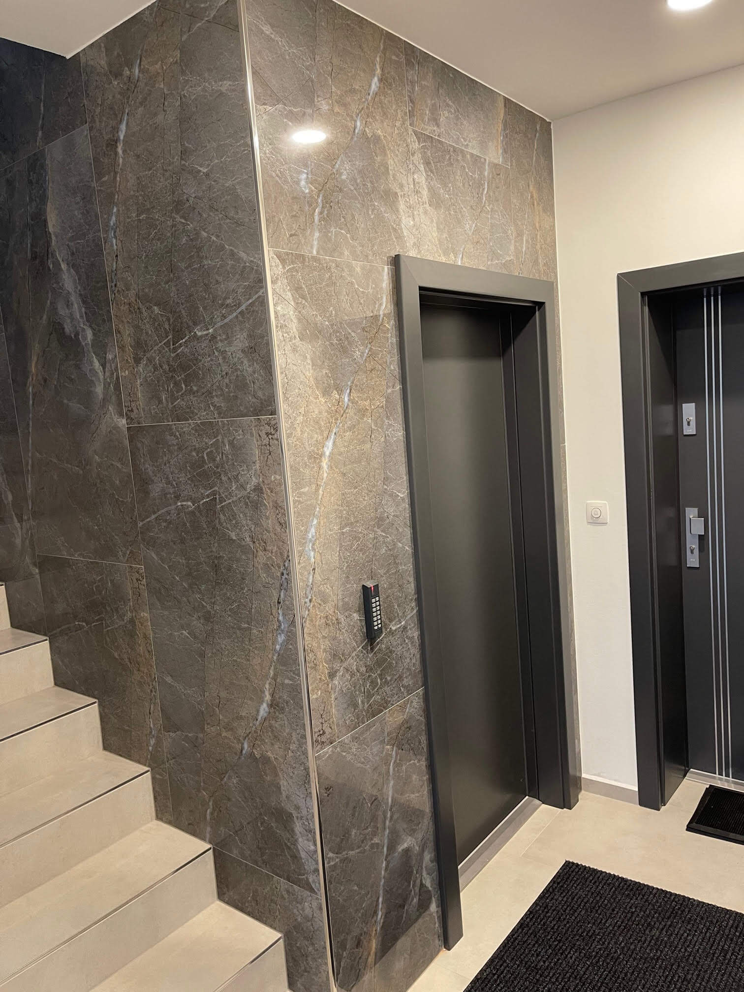 Na predaj novostavba, 2 izbový byt v Malackách, Kukučínová ulica,60m2, terasa 30m2, 2x parkovacie miesto-15