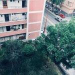 Prenajaté: Exkluzívne na prenájom 1 Izbový byt, 43 m2, pavlač 7 m2, Šancová 25, Staré mesto-8