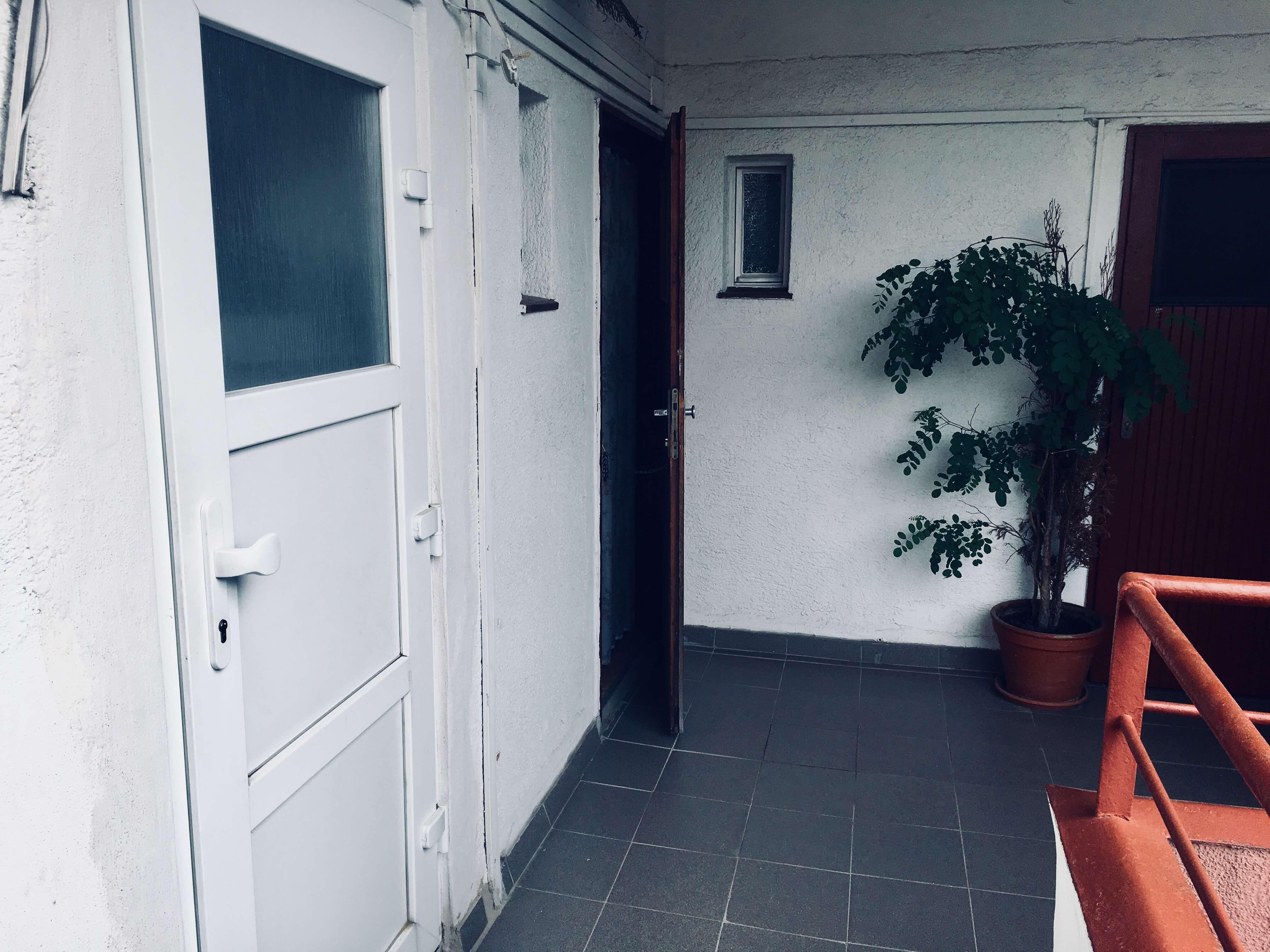 Prenajaté: Exkluzívne na prenájom 1 Izbový byt, 43 m2, pavlač 7 m2, Šancová 25, Staré mesto-6
