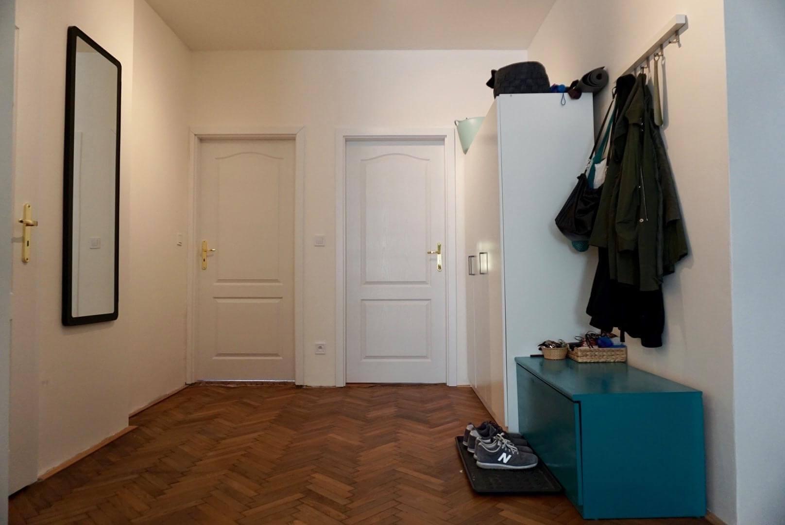 Exkluzívne na prenájom 3 Izbový byt, 64m2,  Liptovská ulica, blízko Dulovho námestia, Ružinov,-4