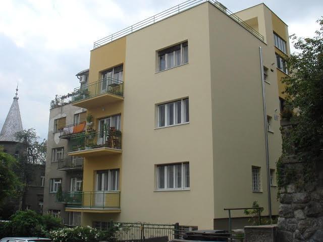Obytný atelier, 22m2, Staré Mesto, Šuleková 13, zariadený-0