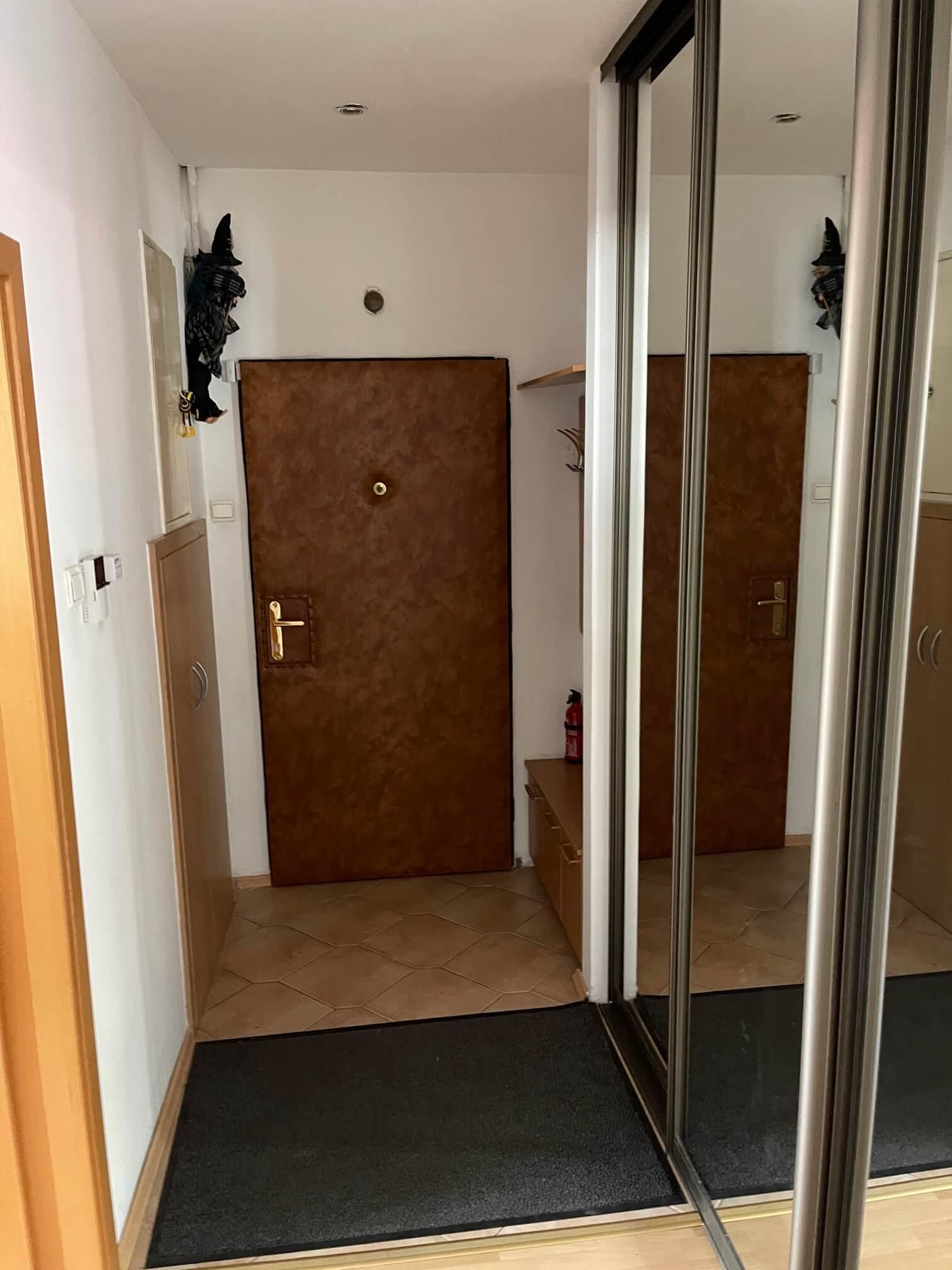 Exkluzívne na prenájom 3 izbový byt, centrum, Fraňa Krála 20, 101m2, garáž + parkovacie miesto-14