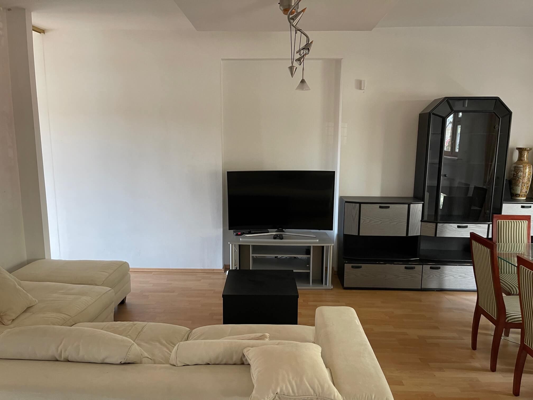 Exkluzívne na prenájom 3 izbový byt, centrum, Fraňa Krála 20, 101m2, garáž + parkovacie miesto-12