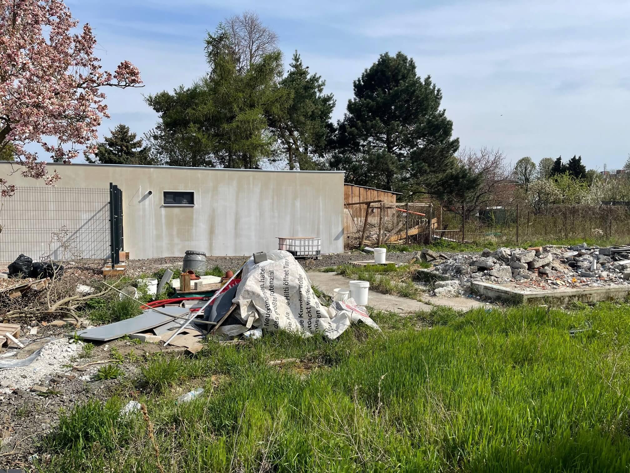 Stavebný pozemok, na výstavbu, Všetky siete, Malacky, Kukučínová ulica, 1037m2-6