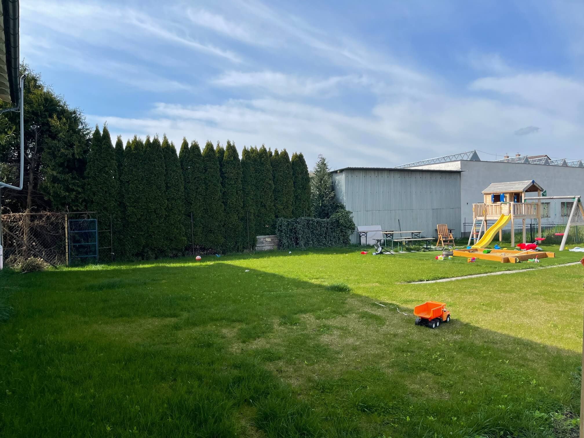 Stavebný pozemok, na výstavbu, Všetky siete, Malacky, Kukučínová ulica, 1037m2-2