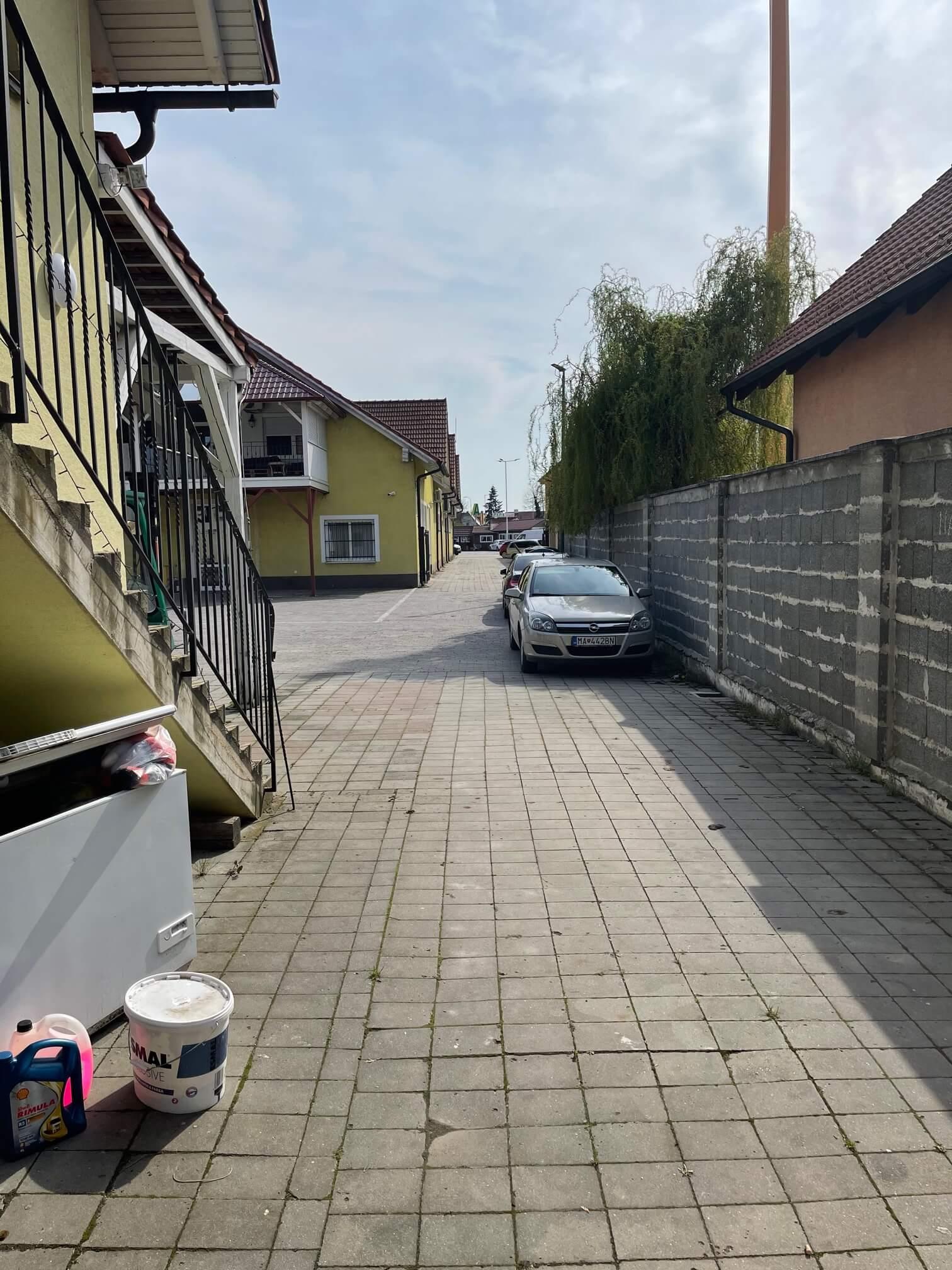 Stavebný pozemok, na výstavbu, Všetky siete, Malacky, Kukučínová ulica, 1037m2-15