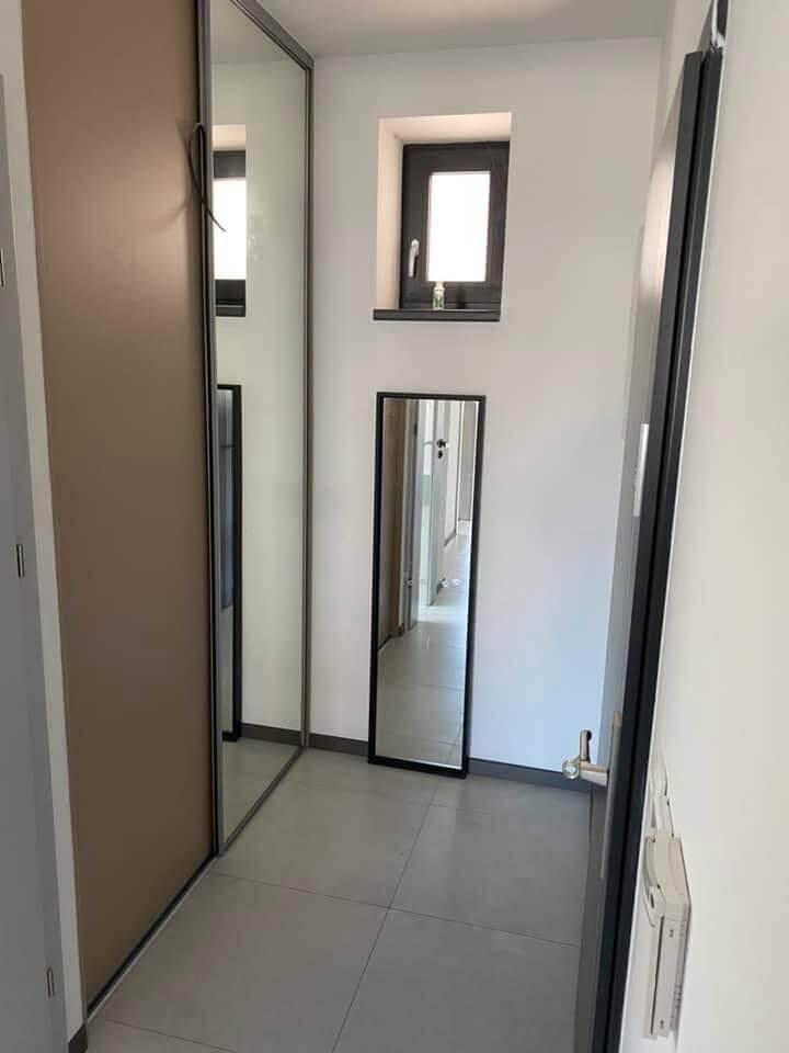 Na prenájom úplne nový 2 izbový byt v Malackách, Kukučínová,60m2, predzáhradka 18m2, 2x parkovonie-13