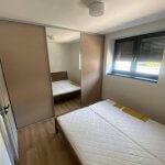 Na prenájom úplne nový 2 izbový byt v Malackách, Kukučínová,60m2, predzáhradka 18m2, 2x parkovonie-11