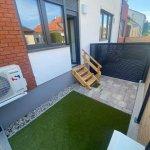Na prenájom úplne nový 2 izbový byt v Malackách, Kukučínová,60m2, predzáhradka 18m2, 2x parkovonie-2