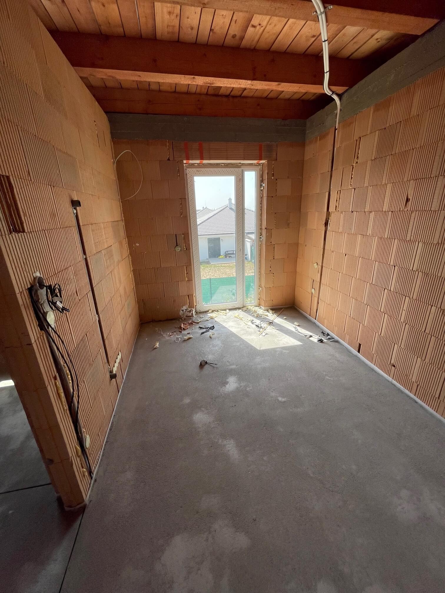 Exkluzívne 4 izbový Rodinný dom, 2 poschodový, úžitková 96,43m2, pozemok 230m2, Figová Miloslavov,-24