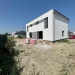 Exkluzívne 4 izbový Rodinný dom, 2 poschodový, úžitková 96,43m2, pozemok 230m2, Figová Miloslavov,-44
