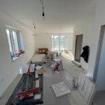 Exkluzívne 4 izbový Rodinný dom, 2 poschodový, úžitková 96,43m2, pozemok 230m2, Figová Miloslavov,-4