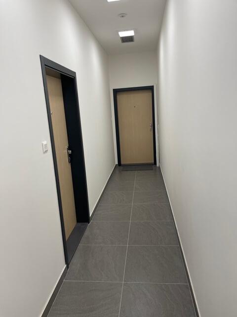 2 izbový byt úplne nový, centrum, Mýtna 50, 47,17m2, parkovanie, novostavba, zariadený, projekt Proxenta-41