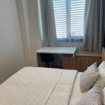 2 izbový byt úplne nový, centrum, Mýtna 50, 47,17m2, parkovanie, novostavba, zariadený, projekt Proxenta-38