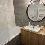 2 izbový byt úplne nový, centrum, Mýtna 50, 47,17m2, parkovanie, novostavba, zariadený, projekt Proxenta-34