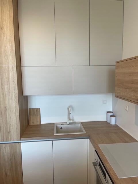 2 izbový byt úplne nový, centrum, Mýtna 50, 47,17m2, parkovanie, novostavba, zariadený, projekt Proxenta-28