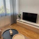 2 izbový byt úplne nový, centrum, Mýtna 50, 47,17m2, parkovanie, novostavba, zariadený, projekt Proxenta-23