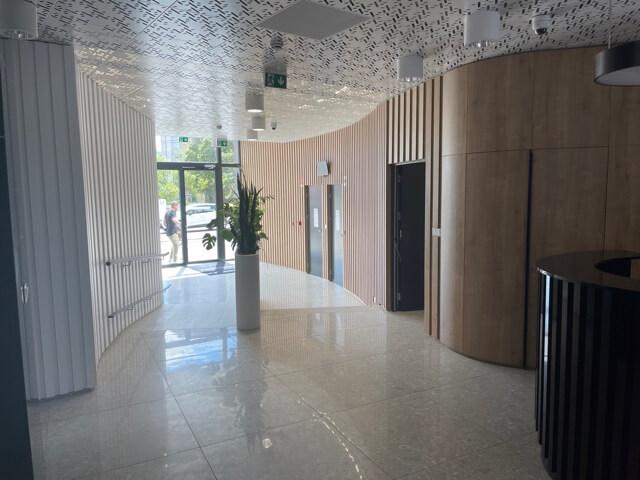 2 izbový byt úplne nový, centrum, Mýtna 50, 47,17m2, parkovanie, novostavba, zariadený, projekt Proxenta-11