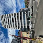 2 izbový byt úplne nový, centrum, Mýtna 50, 47,17m2, parkovanie, novostavba, zariadený, projekt Proxenta-5
