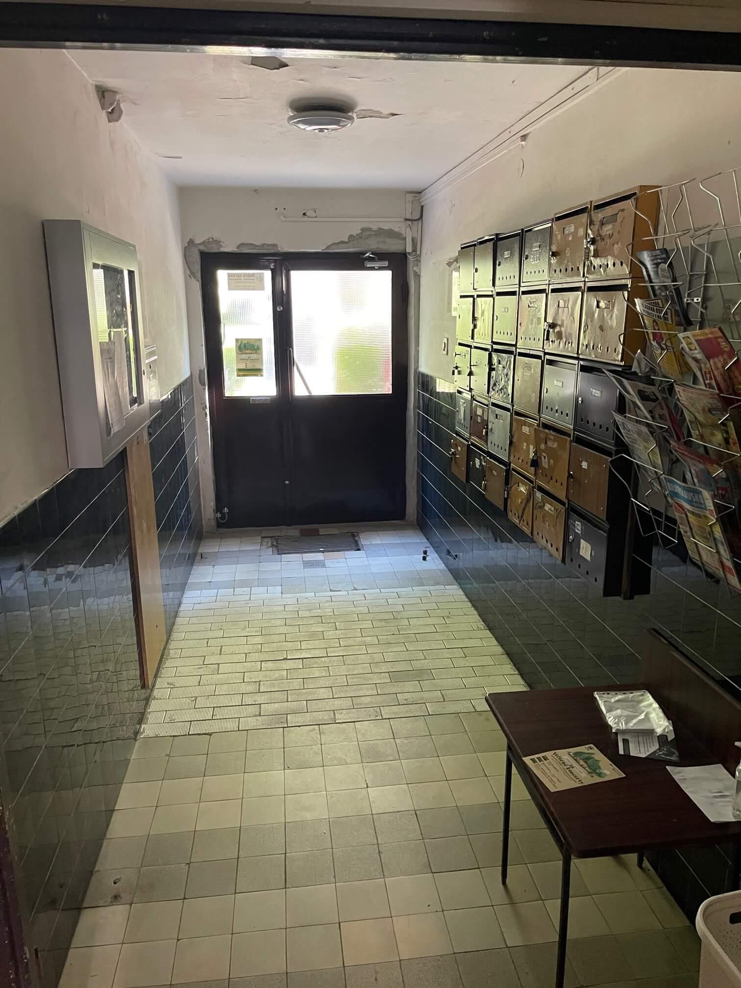 Exkluzívne na predaj 1,5 izbový byt, Šancová 55, zrekonštruovaný, 44m2, pivnica 3m2 + 5m2-16