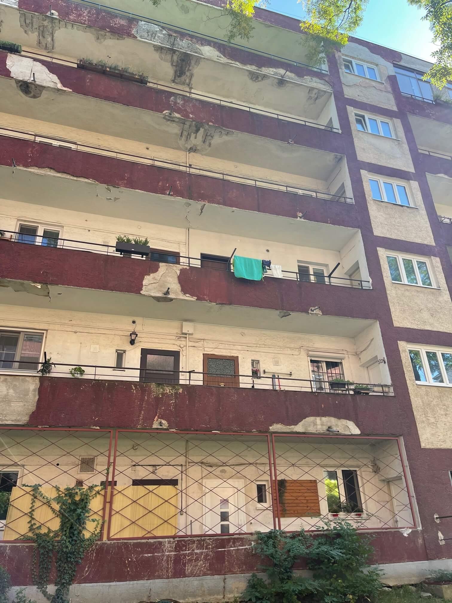 Exkluzívne na predaj 1,5 izbový byt, Šancová 55, zrekonštruovaný, 44m2, pivnica 3m2 + 5m2-13