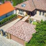 Rodinná Vila 6 izbová, úžitková 650m2, 3 podlažia, pozemok 1008m2, Lučenec – Opatová-1